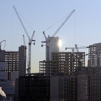 North's construction industry lagging behind UK rivals