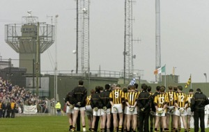 Back in the day: Apr 19 1998: Speculation mounting that British army set to withdraw from Crossmaglen GAA pitch it has occupied for 20 years