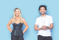 Panicked fans contacted record label after promotional pranks for The Shires