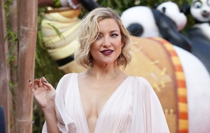 Kate Hudson calls for 'action implementation' with Time's Up movement