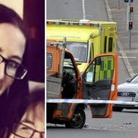 Woman killed by stolen car involved in police chase was young mother-of-two