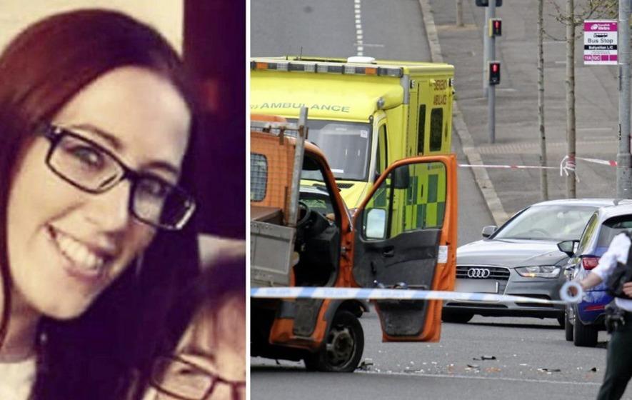 Police release details of fatal crash involving stolen vehicle