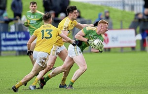 Down, Derry and Antrim need support from within to arrest their slide