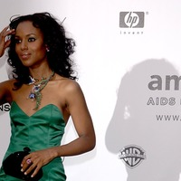 Scandal stars share touching messages as last episode airs