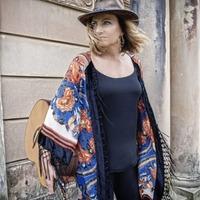 Singer-songwriter Brigid O'Neill on health, fitness and the odd Galaxy Ripple bar