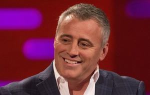 Matt LeBlanc: I was recognised as Joey – in the Atlas Mountains