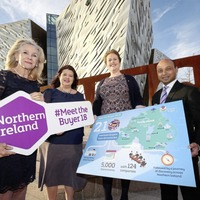 International tourism buyers shown Northern Ireland in its best light