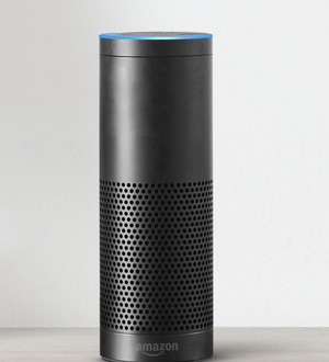 Alexa can now make family announcements across the whole house