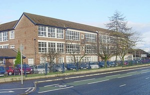 Integrated school's approved move `creating tensions'