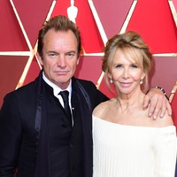 Sting says wife Trudie Styler has body of a 22-year-old