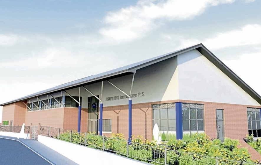 Fresh Start money for shared and integrated schools can be