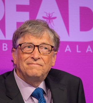 Bill Gates invests in plan to cover Earth in video feed satellites