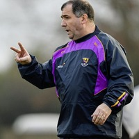 Seamus McEnaney's Monaghan out to build on league success in Derry Championship clash