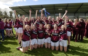 Loreto Cavan rewrite the history books with historic All-Ireland schools double triumph