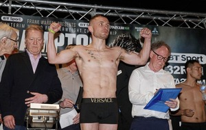 Carl Frampton puts boxing career on the line in Nonito Donaire showdown