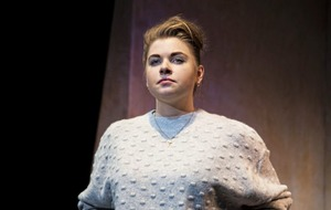 Drama: New play Norah explores human dilemma of the Hunger Strike
