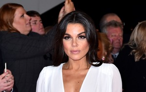 Corrie's Faye Brookes: I'm a Girl Scout at heart