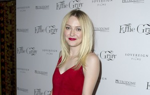 Dakota Fanning: Viewers will see The Alienist differently in wake of Me Too