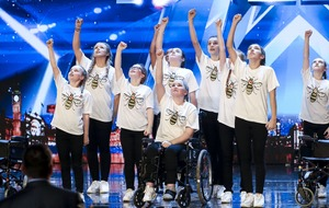 Manchester attack survivor Hollie Booth through to next BGT round