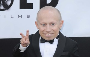 Mike Myers leads tributes to 'consummate professional' Verne Troyer