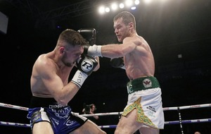 Pete Taylor not surprised by Luke Keeler's convincing victory over Conrad Cummings