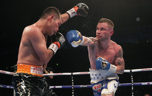 Carl Frampton all set for Windsor showdown with winner of Selby-Warrington