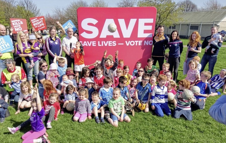 GAA issue warning to clubs over abortion stance in upcoming referendum