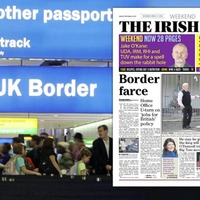 Policewoman with Irish passport says UK Border Force refused her job application