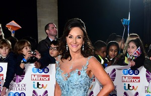Strictly's Shirley Ballas says Brendan Cole an amazing dancer and amazing person