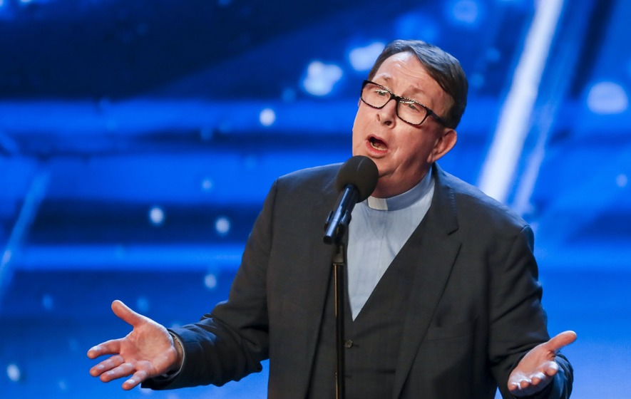 This Britain's Got Talent hopeful is already an internet sensation
