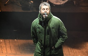 Liam Gallagher to open for 'best rock n roll band ever' Rolling Stones