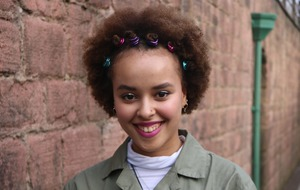 Autistic actress Talia Grant to join Hollyoaks