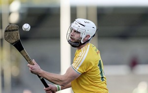 Antrim will be ready for Joe McDonagh Cup campaign: Neil McManus