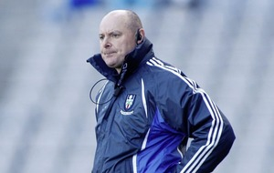 Attack-minded Monaghan players 'thinking on their feet': boss Malachy O'Rourke