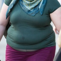 Belly fat could put your heart at risk, research suggests