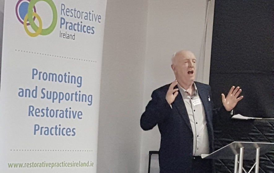 Why Restorative Practices Benefit All >> Call To Introduce Restorative Practices In All Schools The Irish