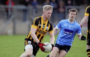 Picture gallery: Tyrone county stars come through club action unscathed