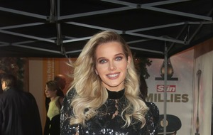 Helen Flanagan discusses 'hilarious' Corrie exit storyline