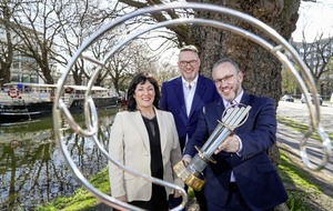 Irish News MD among five from north short-listed for EY Entrepreneur of the Year crown