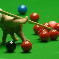 How to lose friends and alienate snooker players at the Crucible