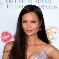 Thandie Newton shares look at Solo character Val