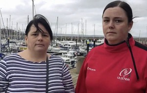 Young girl in Bangor marina assault `was crying out for her mummy' when they rescued her