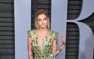 Paris Jackson comments on reports she is 'about to die'