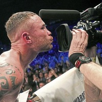 All roads now lead to Windsor Effin' Park for Frampton after victory over Donaire