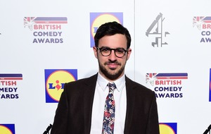 Simon Bird: I still watch The Inbetweeners from behind my hands