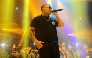Daddy Yankee announces Wembley show