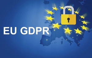 Two thirds of firms 'concerned' about GDPR breach says survey