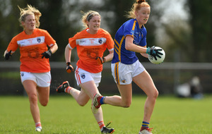 Catherine Dolan goal paves the way for Cavan to Ladies Football final