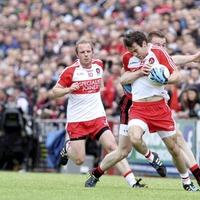 Heron doubt for Derry opener