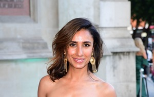 BBC's Anita Rani announces new Bollywood programme